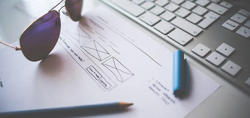 Wordpress Tips by Webster Internet Web Design in Dunstable Bedfordshire