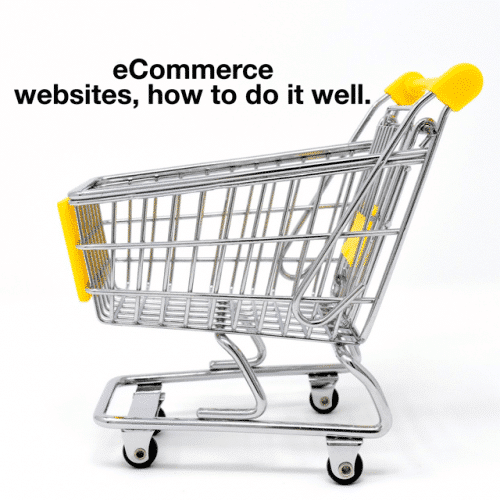 E-Commerce Website Tips by Webster Internet Specialist in E-Commerce Web Design in Dunstable Bedfordshire