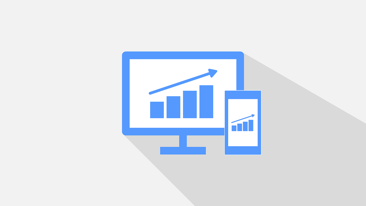 Having a website for your business is key in 2020 / PPC advertising agency