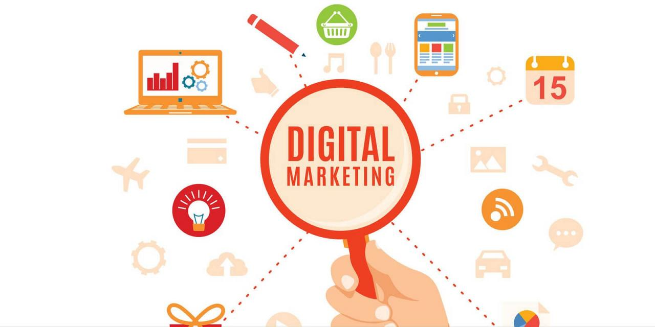 Webster Internet Digital Marketing Services