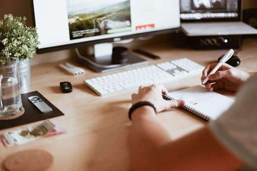 Web Design for your business - Website developer Dusntable