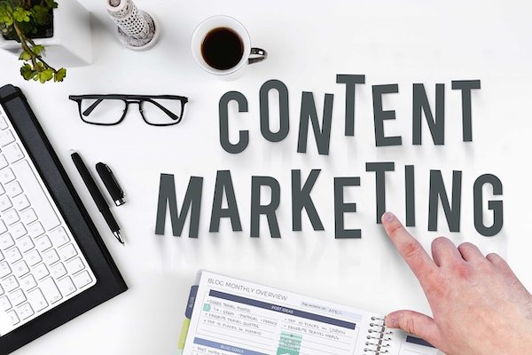 Content marketing services - what exactly are they and why so popular?