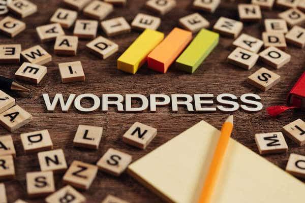 WordPress website design - the best platform for building websites